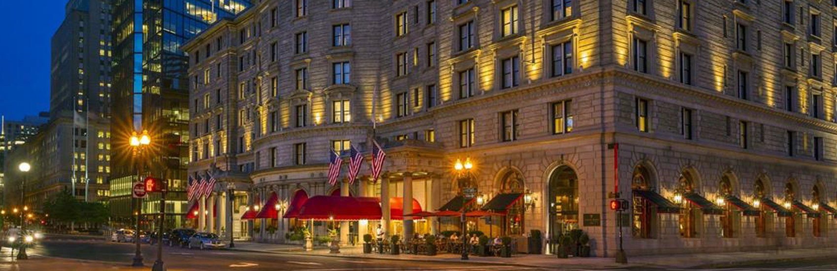 Virtuoso Hotels Throughout the US
