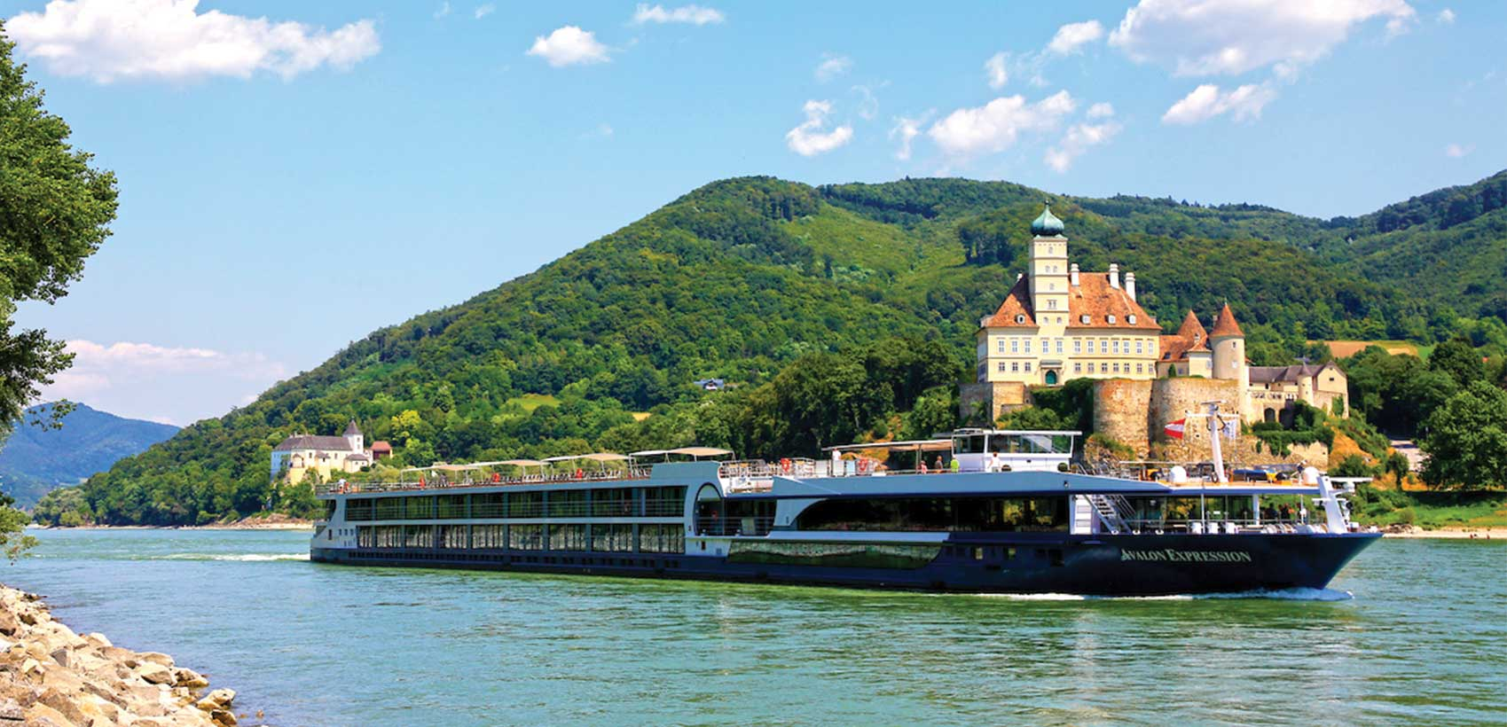 Save on Avalon Waterways Europe River Cruises 0