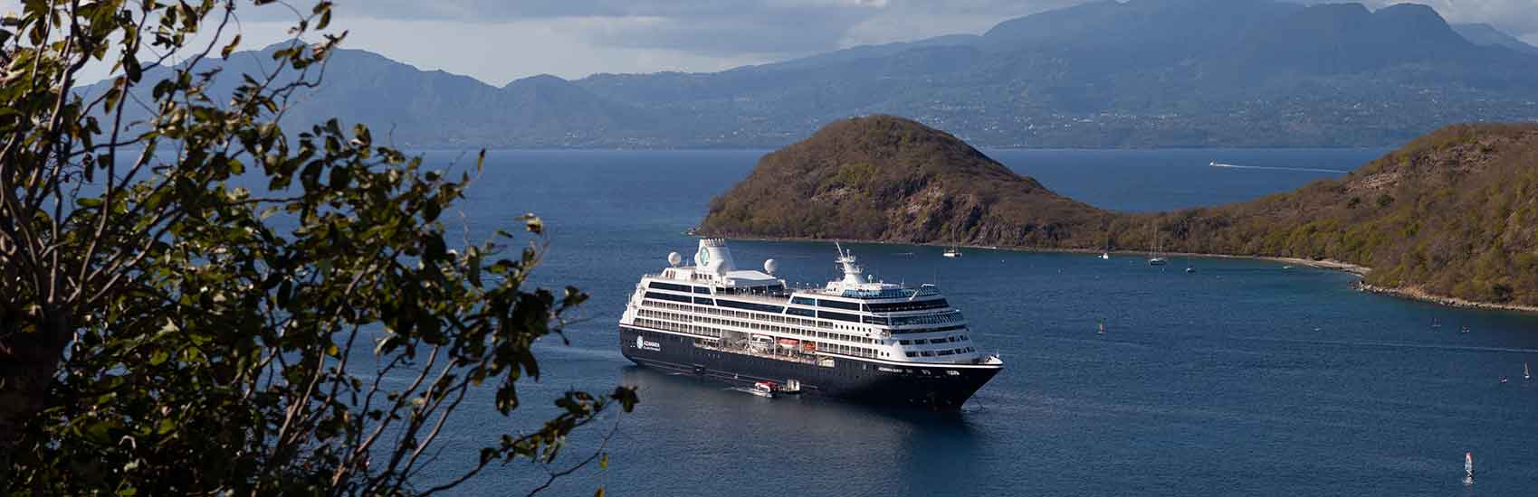 Exclusive Virtuoso Offer with Azamara