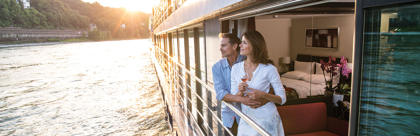 Avalon & Discovery River Cruises 0
