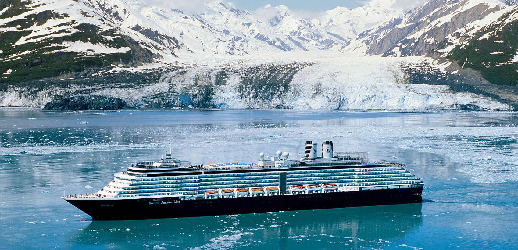Why Not Now? with Holland America Line 1