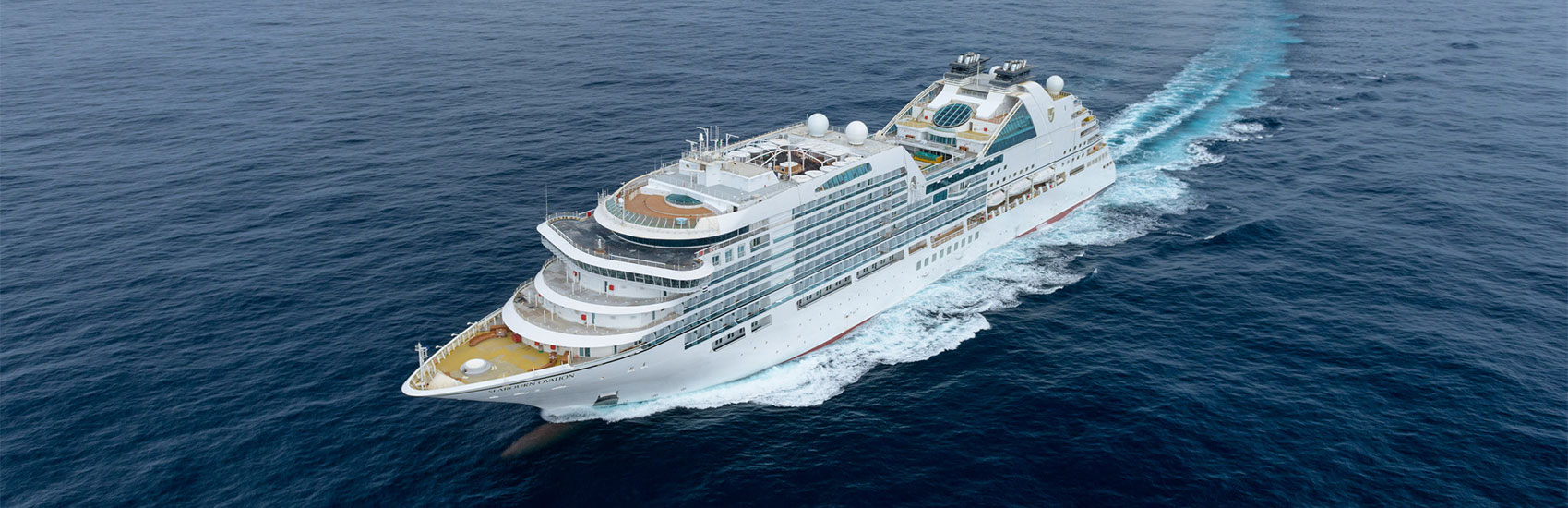 Summer Sales Event with Seabourn Cruises
