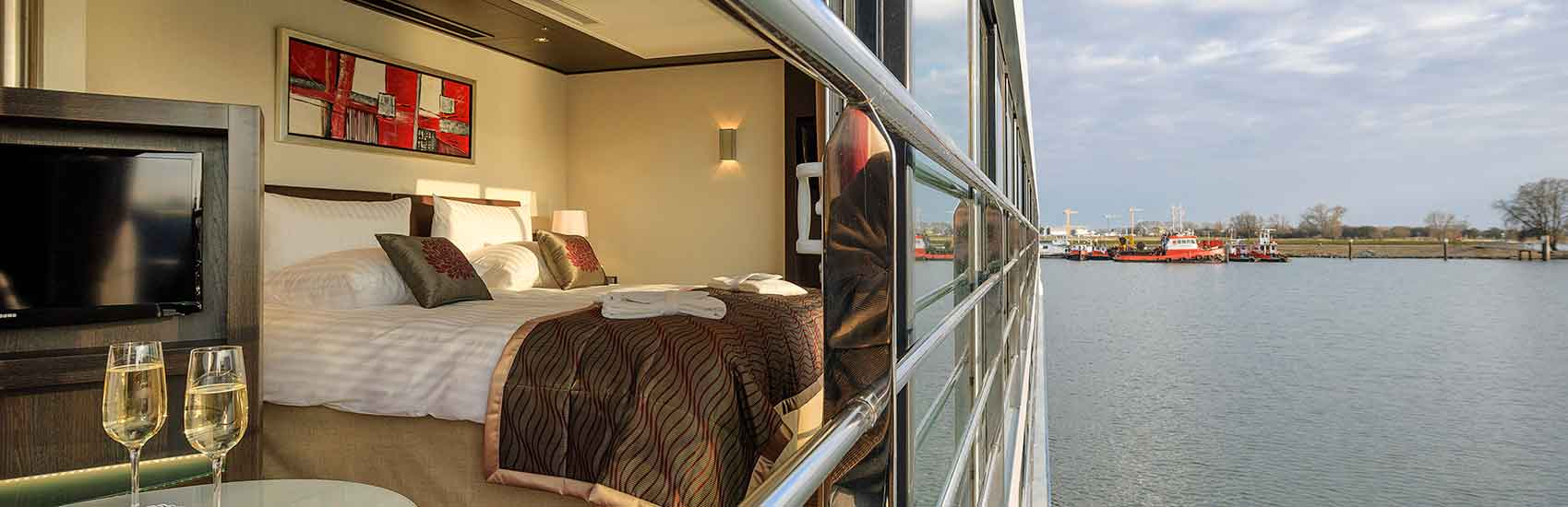 Offre Virtuoso exclusive d'Avalon Waterways 1