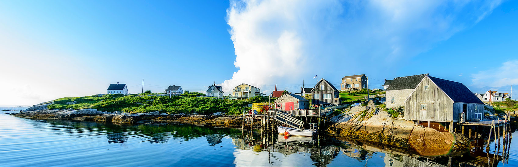 Exclusive Maritime Coastal Wonders Tour 5