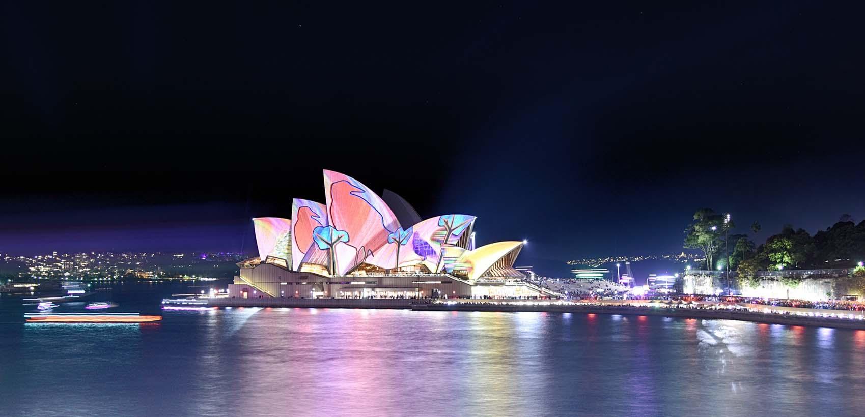 Australia & New Zealand on Sale