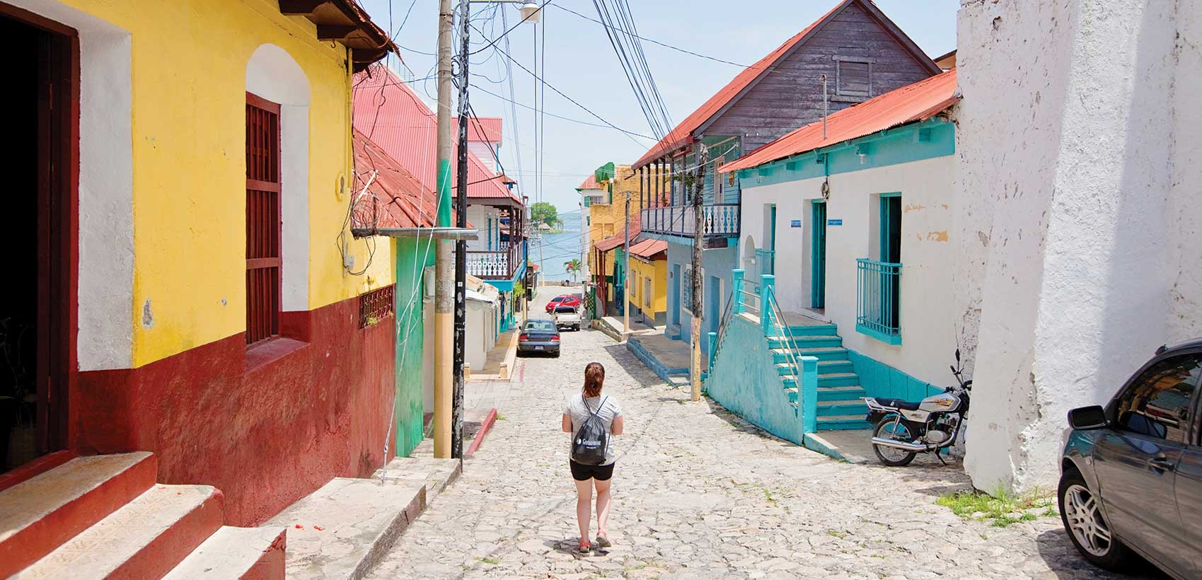 Explore South America with Lindblad Expeditions 1