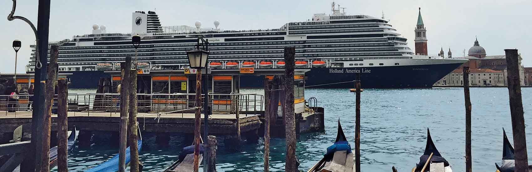 Save Now Cruise Later with Holland America