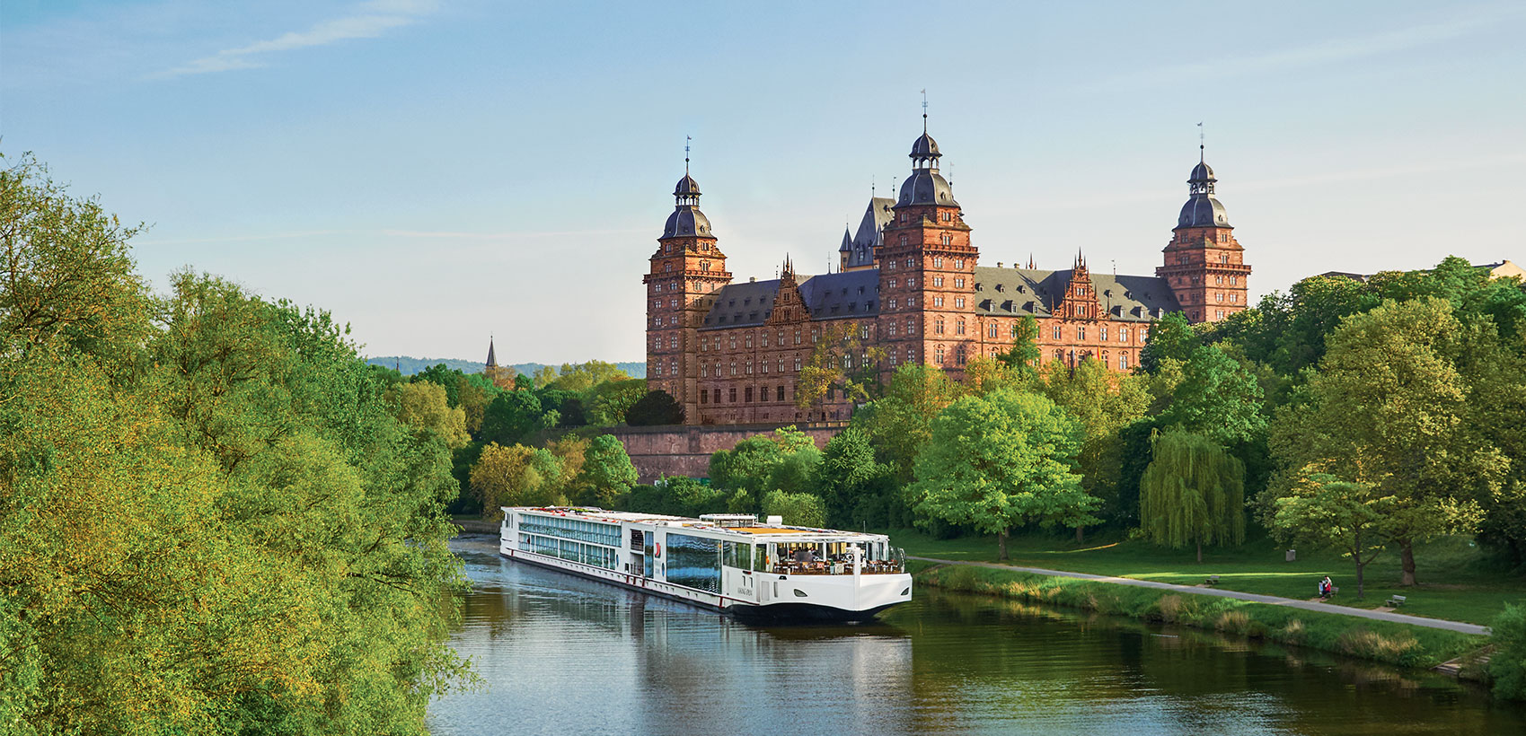 Save now with Viking® river cruises
