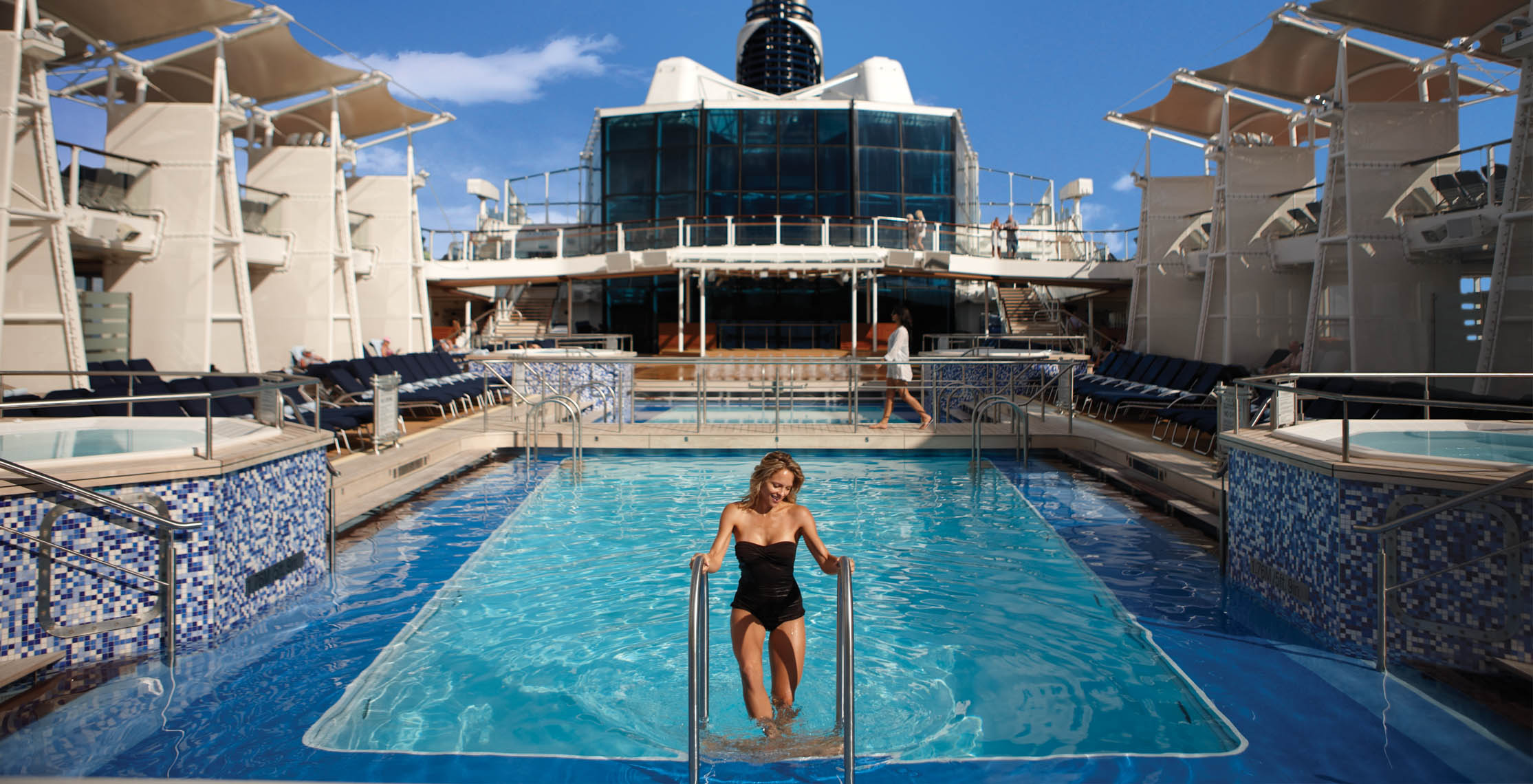 Direct Offer with Celebrity Cruises