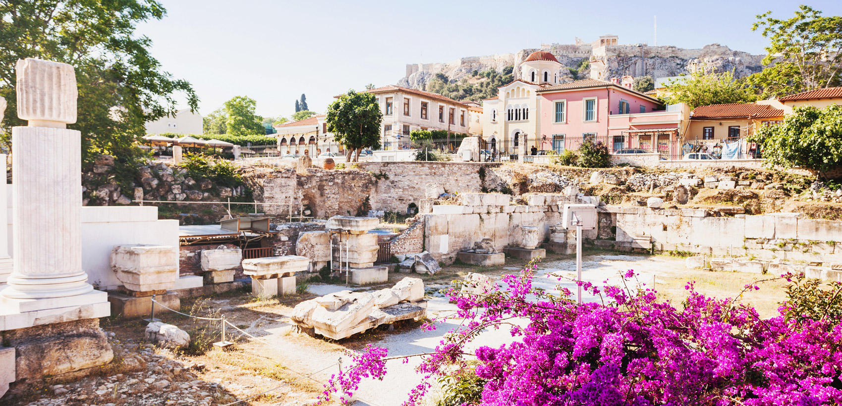 Discover the Treasures of the Hellenic World 0
