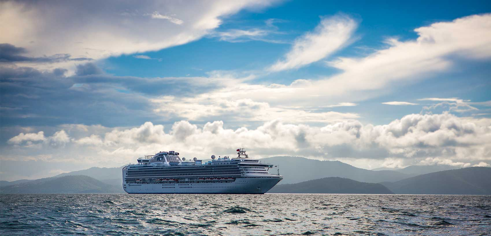 The Great Escapes Sale with Princess Cruise Line