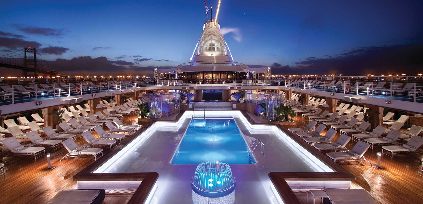 Your World Exclusive Voyages with Oceania Cruises 2