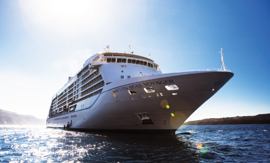 Last Minute Regent Cruise Savings
