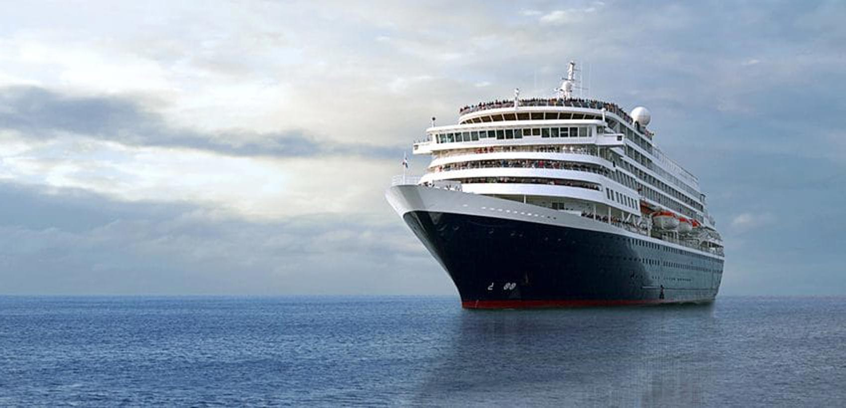 Alaska Cruise for ARVO Annual Meeting Attendees 3