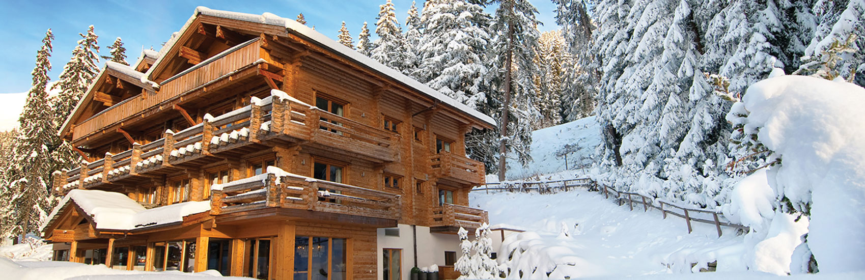 The Lodge Verbier 0