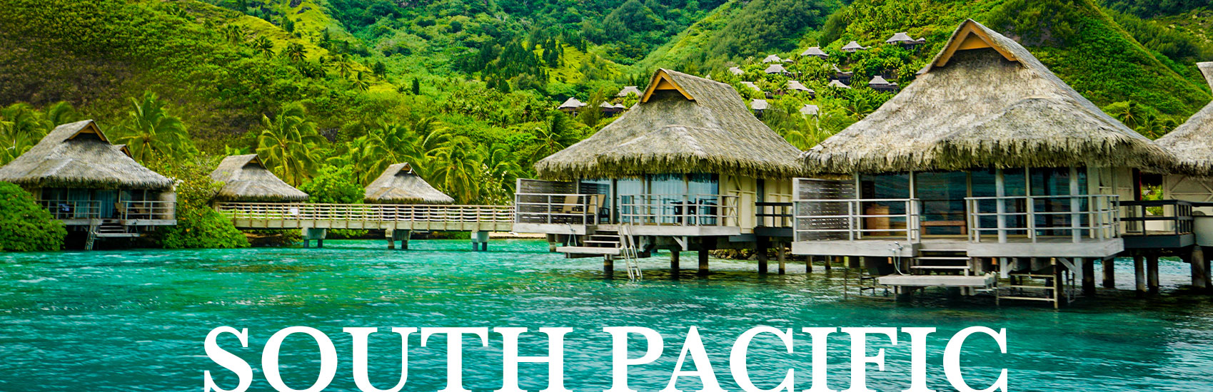 Cruise to the South Pacific 0