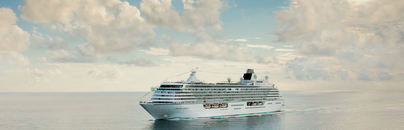 Simply the Best in the Caribbean with Crystal Cruises 5