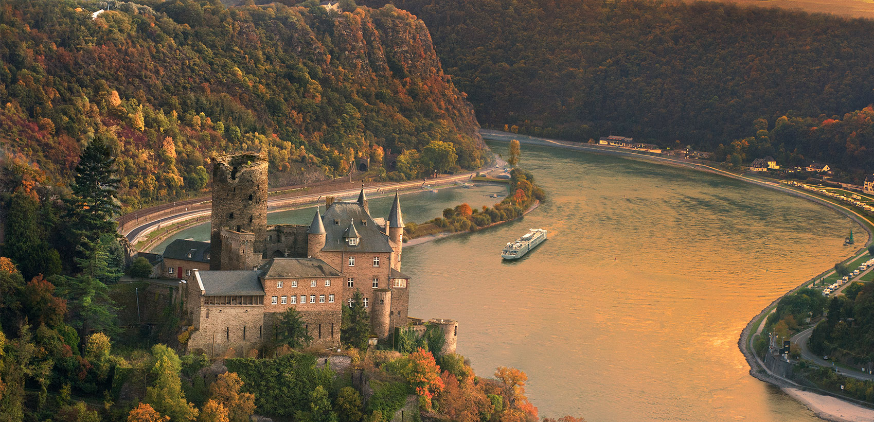 Save now with Viking® river cruises 1