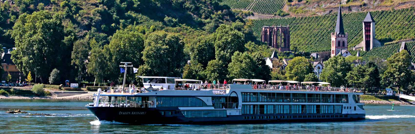 Offre Virtuoso exclusive d'AmaWaterways 0
