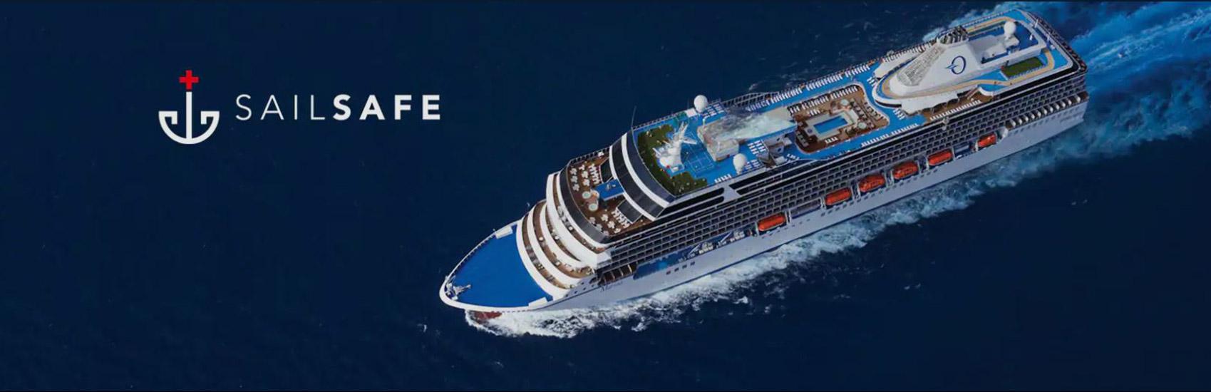 Oceania Cruises New Enhanced Health & Safety Protocols 0