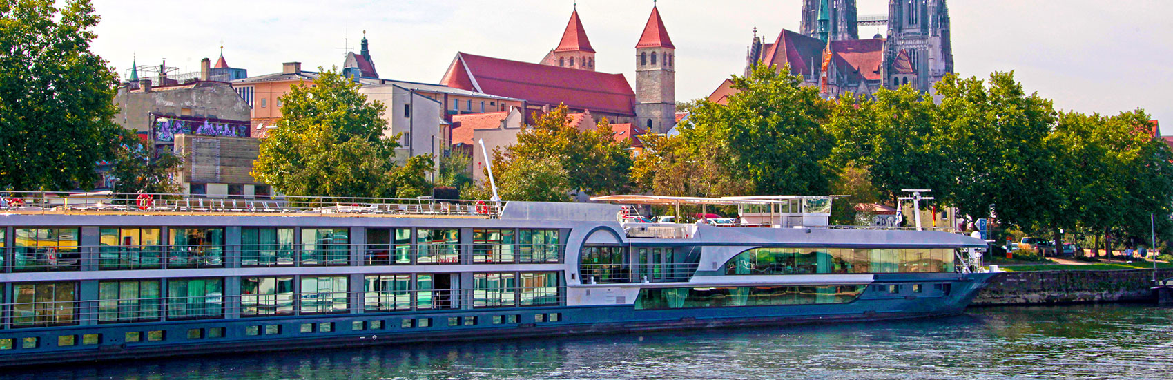 Airfare and Cruise Savings with Avalon Waterways Europe River Cruises 0