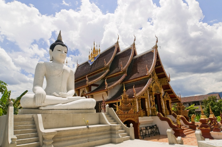 2 for 1 Thailand starting at $1100 p.p. with On The Go