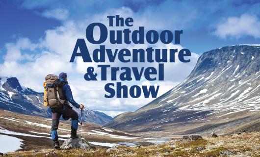 The Outdoor Adventure Show Calgary