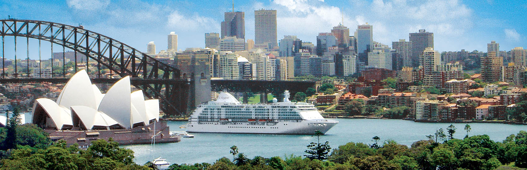 Save with Regent Seven Seas Cruises 0