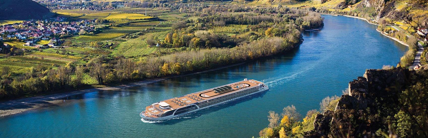 Savings on European River Cruising with AmaWaterways 2