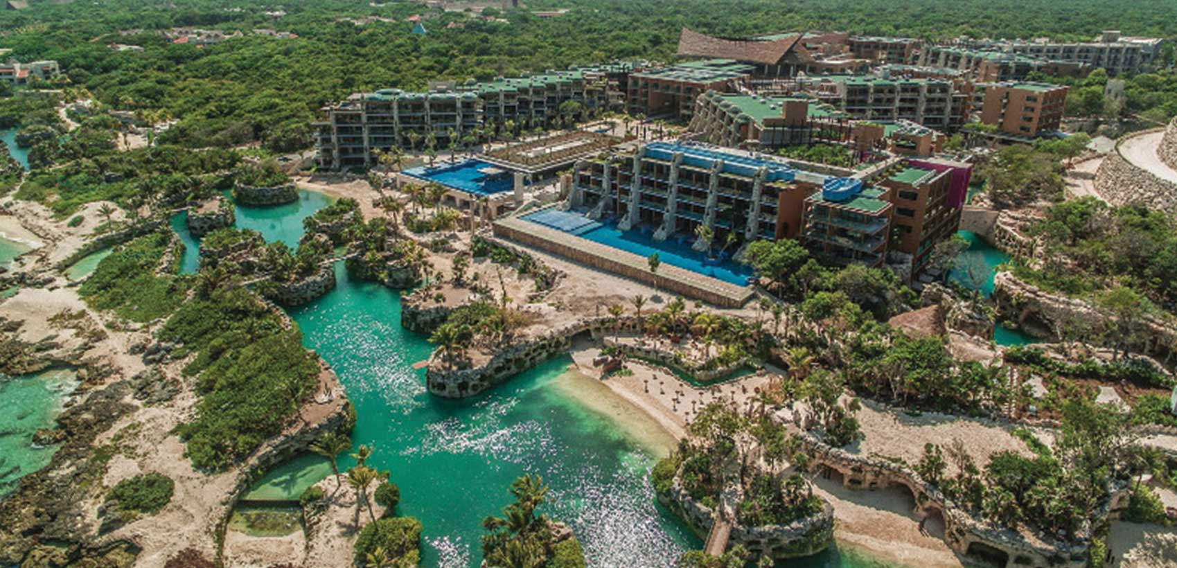 Experience Hotel Xcaret Mexico with Transat Family Collection 3