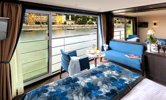 Avalon Waterways Suite Escape Sales Event