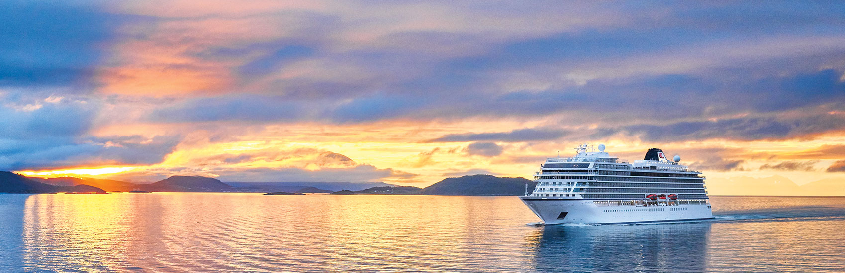 Viking Cruises' Commitment to Health and Safety 1