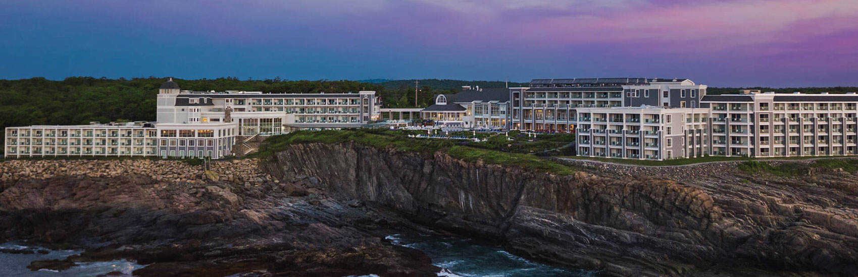 Cliff House Maine 0