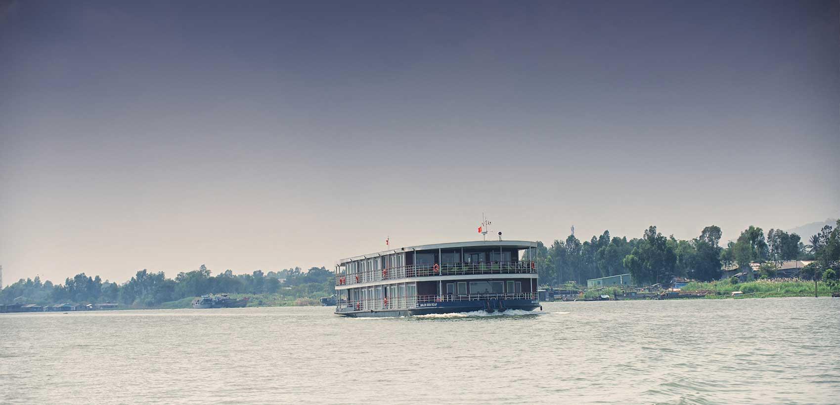 Savings to Asia with Avalon Waterways