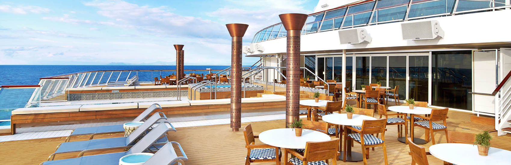 Choose your next cruise with Viking and save 5