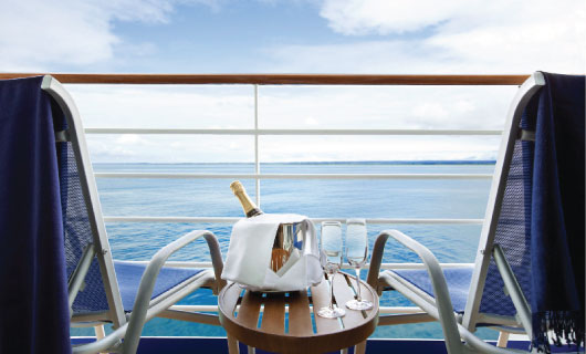 Canadian Resident Savings from Oceania Cruises