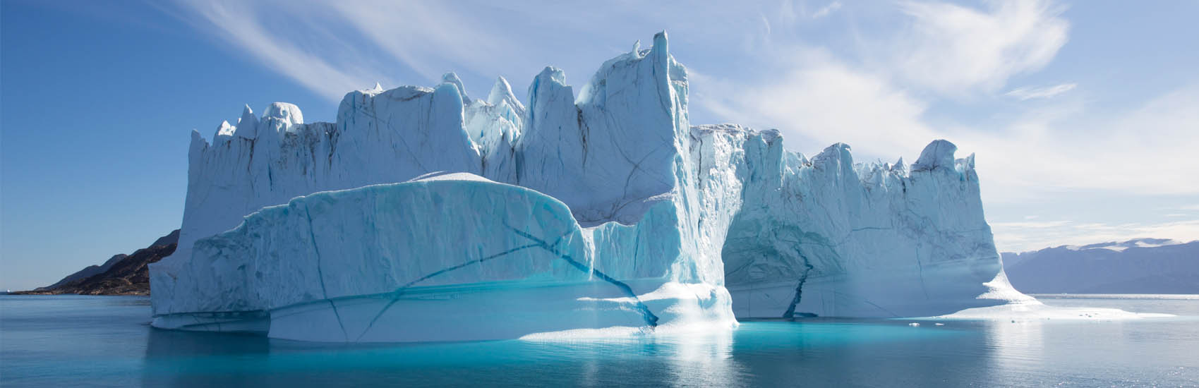 Polar Regions with Silversea Expeditions 3