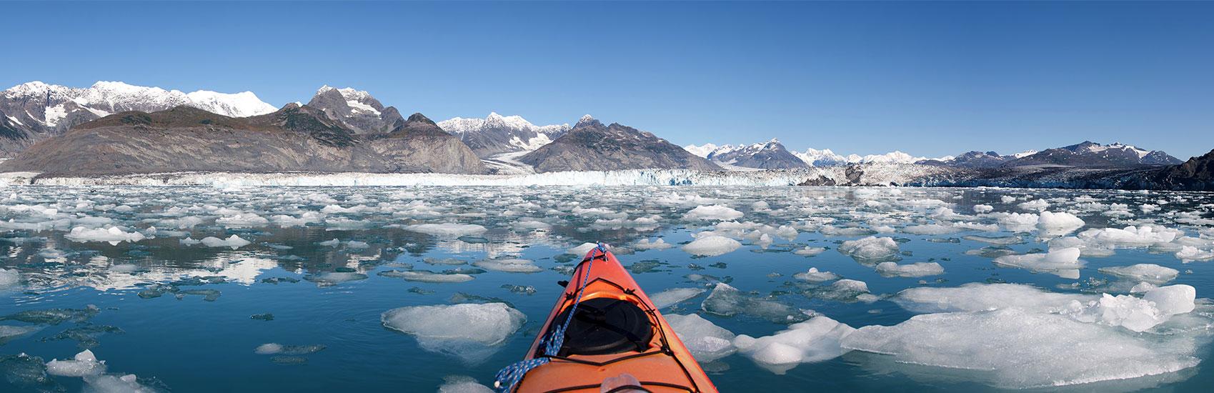 Explore Alaska with Holland America Cruise Line 2