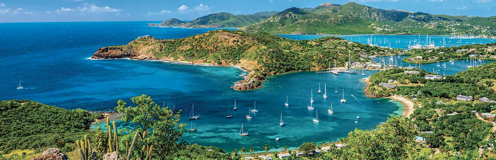 Set Sail to the Caribbean with Seabourn 2