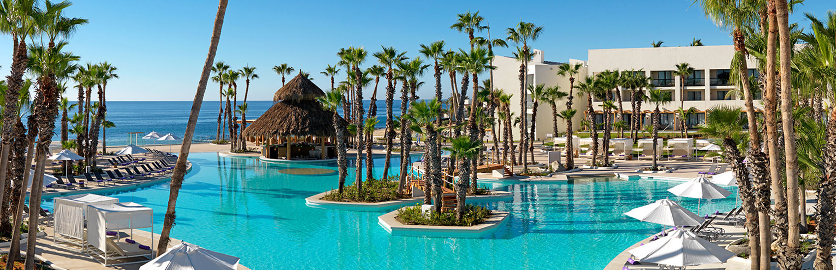 Las Vegas and Mexico with WestJet Vacations 2