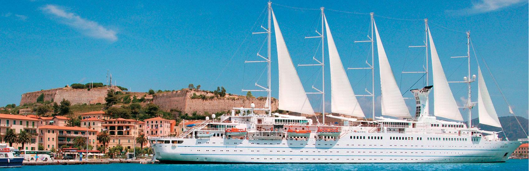 Small Ship, Big World Savings Event 1
