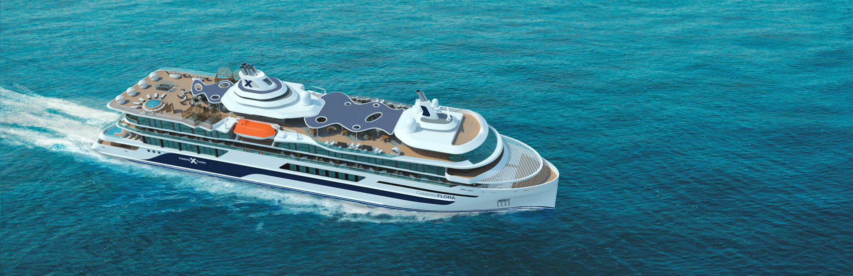 Sail Your Way With Celebrity Cruises 3