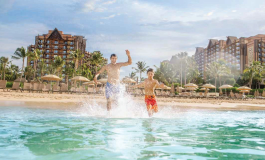 Special Offers from WestJet Vacations