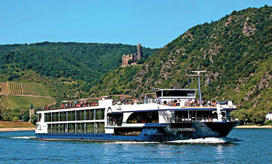 Avalon Waterways European River Cruising