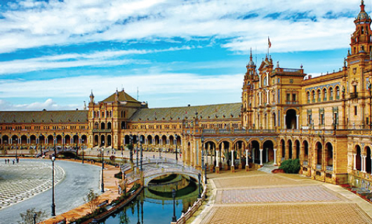 Save on Spain, Portugal and Italy with Globus