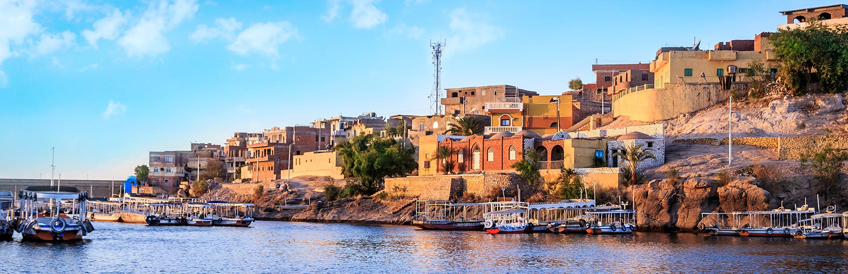 Uncover Egypt with Viking River Cruises 4