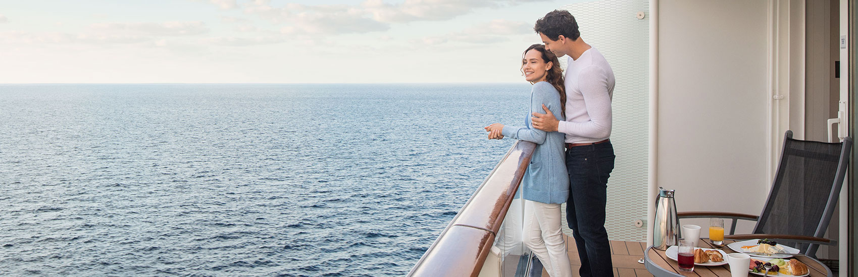 Always Included with Celebrity Cruises