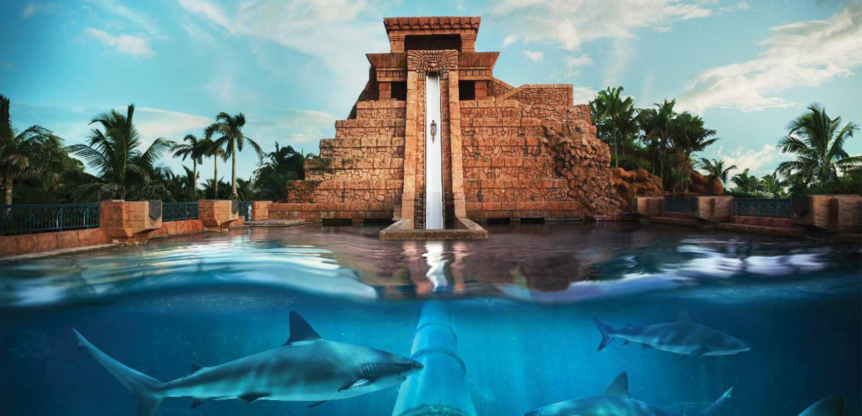 Save on Atlantis in the Bahamas with WestJet Vacations 3