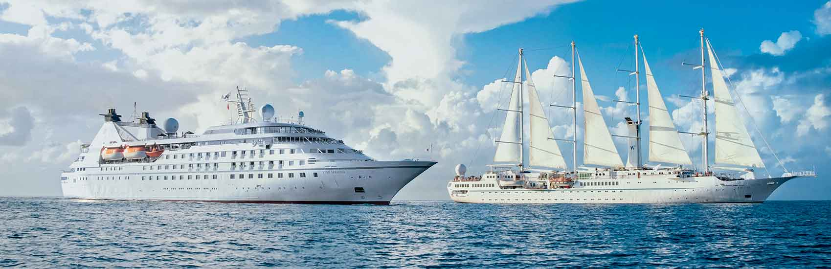 Exclusive Virtuoso Offer with Windstar Cruises