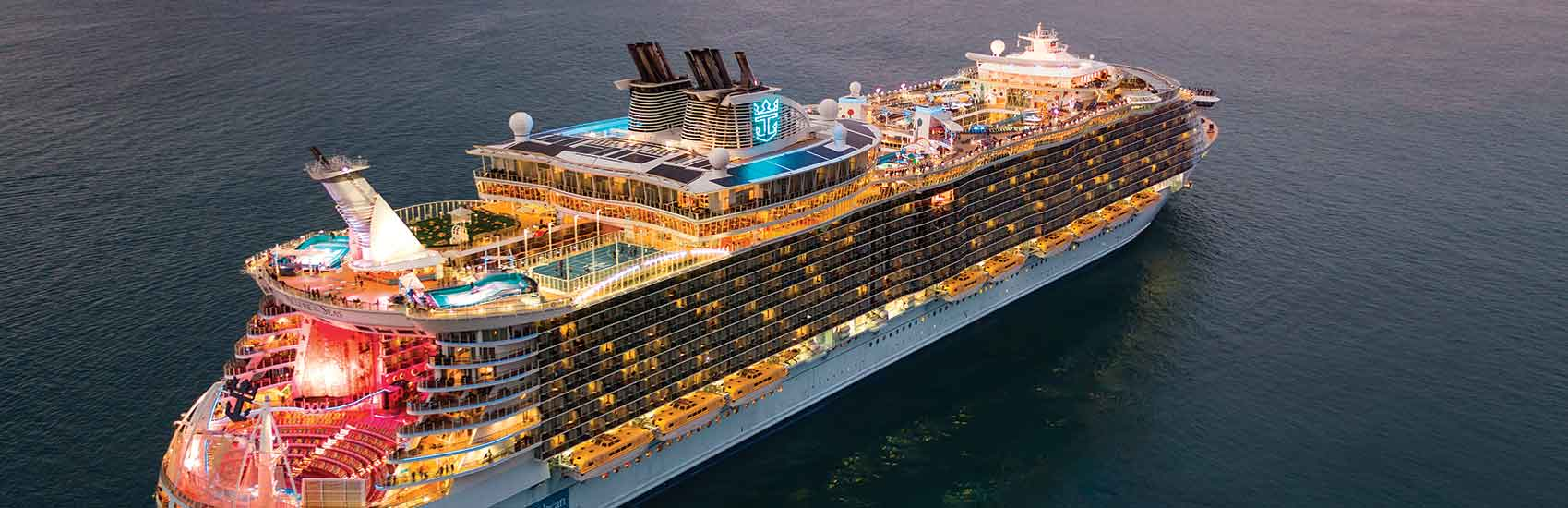 Direct Deal with Royal Caribbean
